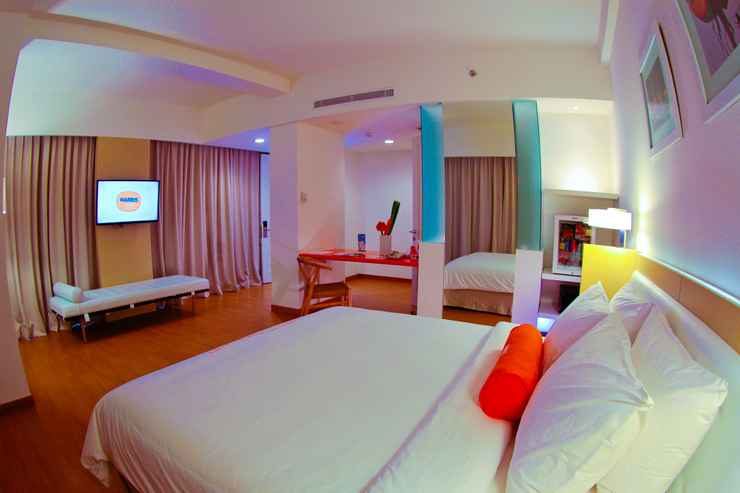 HARRIS Hotel & Convention Malang