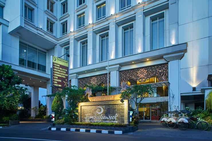 Kini Impian 'Sah' Kan pasanganmu di hotel mewah bisa terwujud di hotel ini