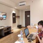 Pengin Lunch Murah? ke Luminor Surabaya Hotel Aja!