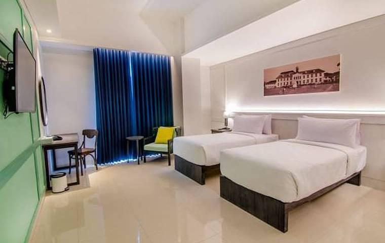 Jambuluwuk Thamrin Hotel