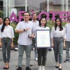 Accor International Buka Sanggar Kedua A Trust For A Child di Indonesia