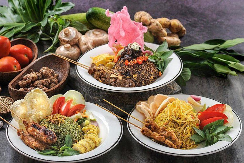 Penawaran Mewah All you can eat Plated Buffet Service di Hotel Borobudur Jakarta