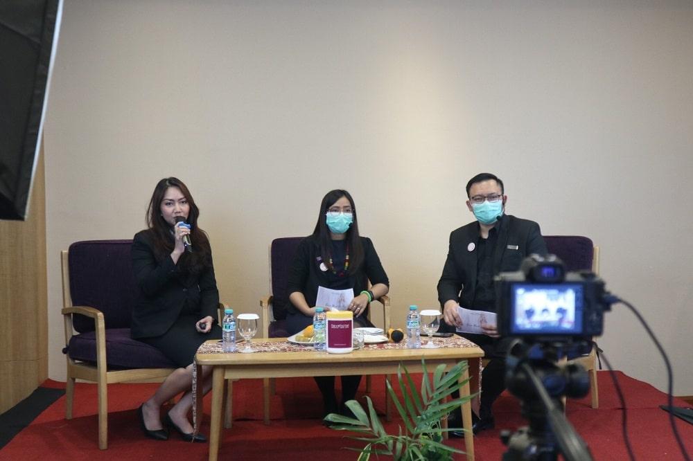 9 Hotel Jaringan Archipelago International Kenalkan Konsep virtual Wedding