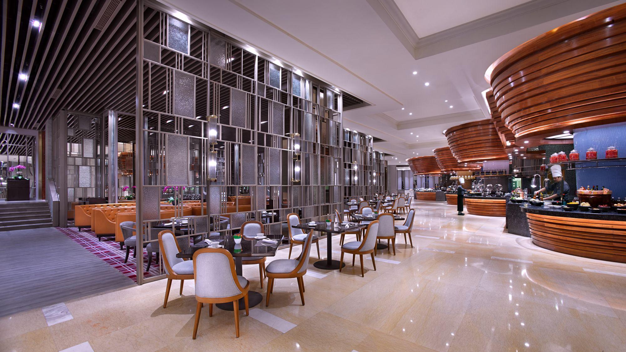 Kabar Baik, The Ritz-Carlton Jakarta Kantongi izin Menggelar Pernikahan