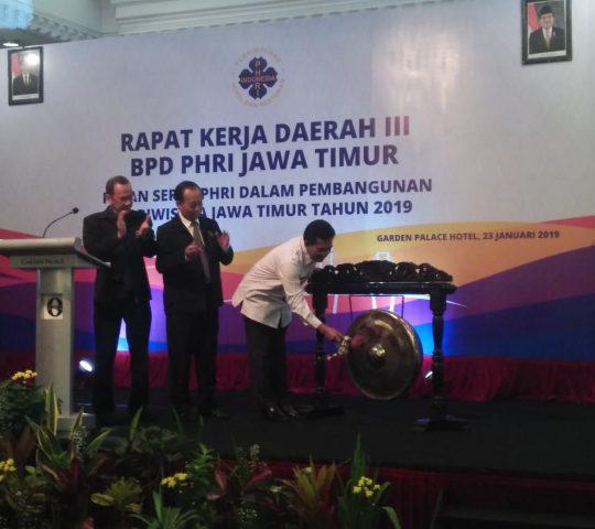 PHRI Jawa Timur