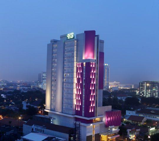 Hotel Santika Premiere Gubeng Surabaya