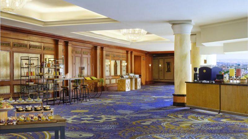 JW Marriott Surabaya Hotel