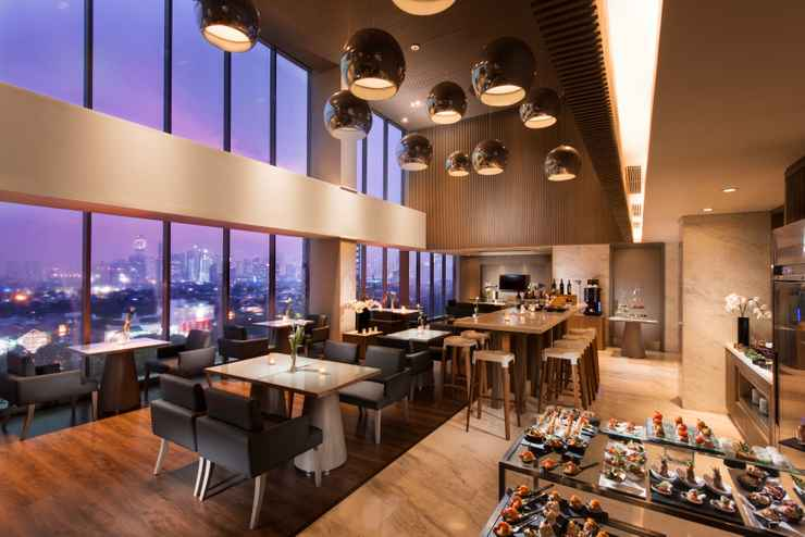 DoubleTree by Hilton Jakarta – Diponegoro