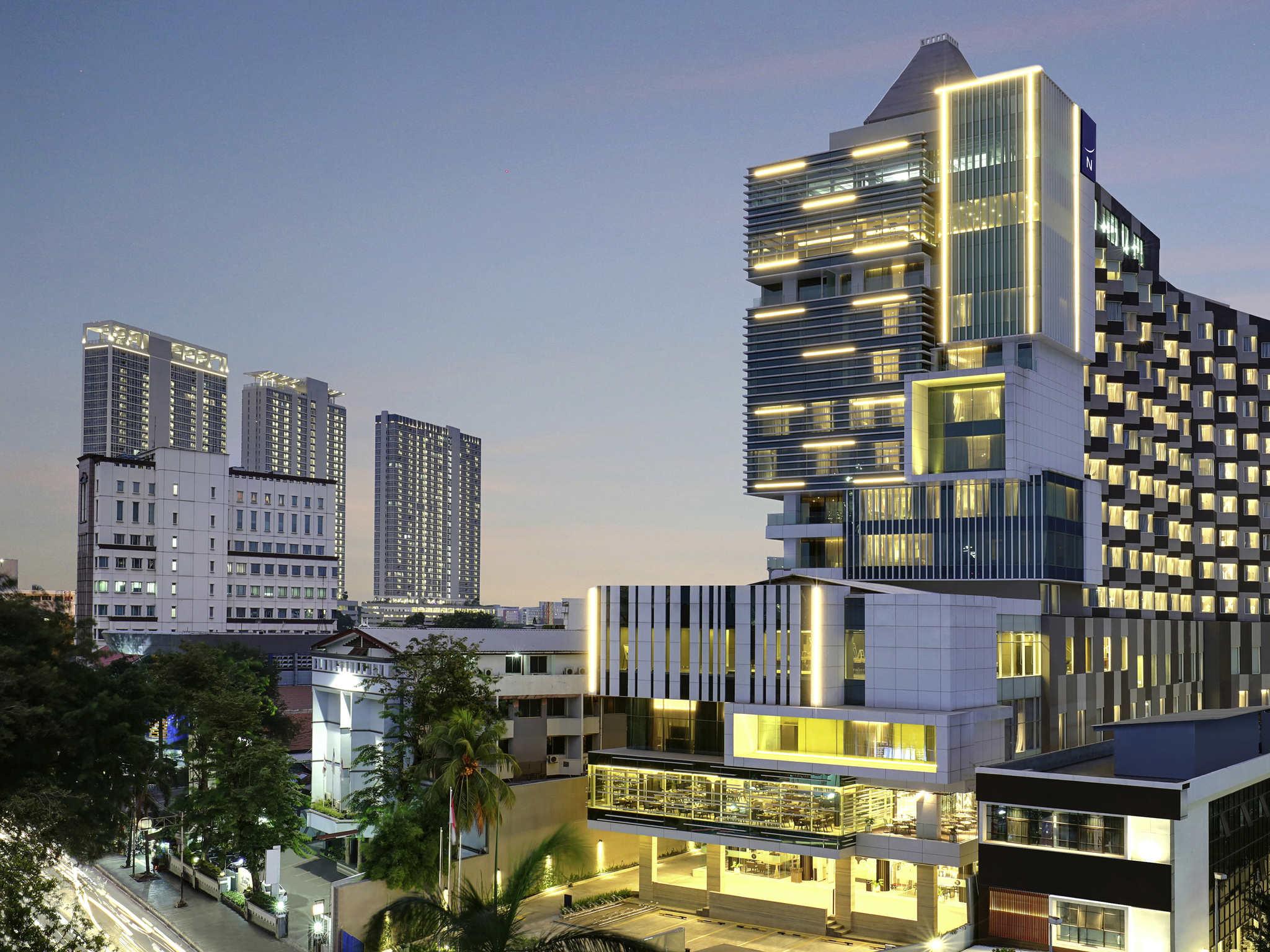Novotel Jakarta Cikini