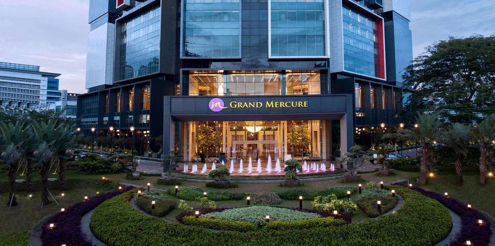 Klarifikasi Hotel Grand Mercure Jakarta Kemayoran Mengenai isu Karantina Mandiri