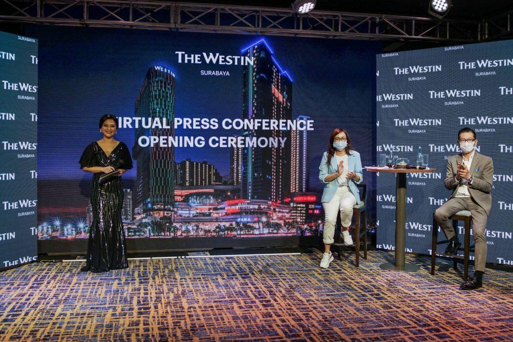 Manjakan Dirimu dengan Liburan 'Wellness' ala The Westin Surabaya