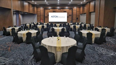 ASTON Sidoarjo City Hotel & Conference Center