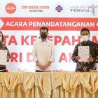 HARRIS Malang, Launching Menu Baru Ala Korea