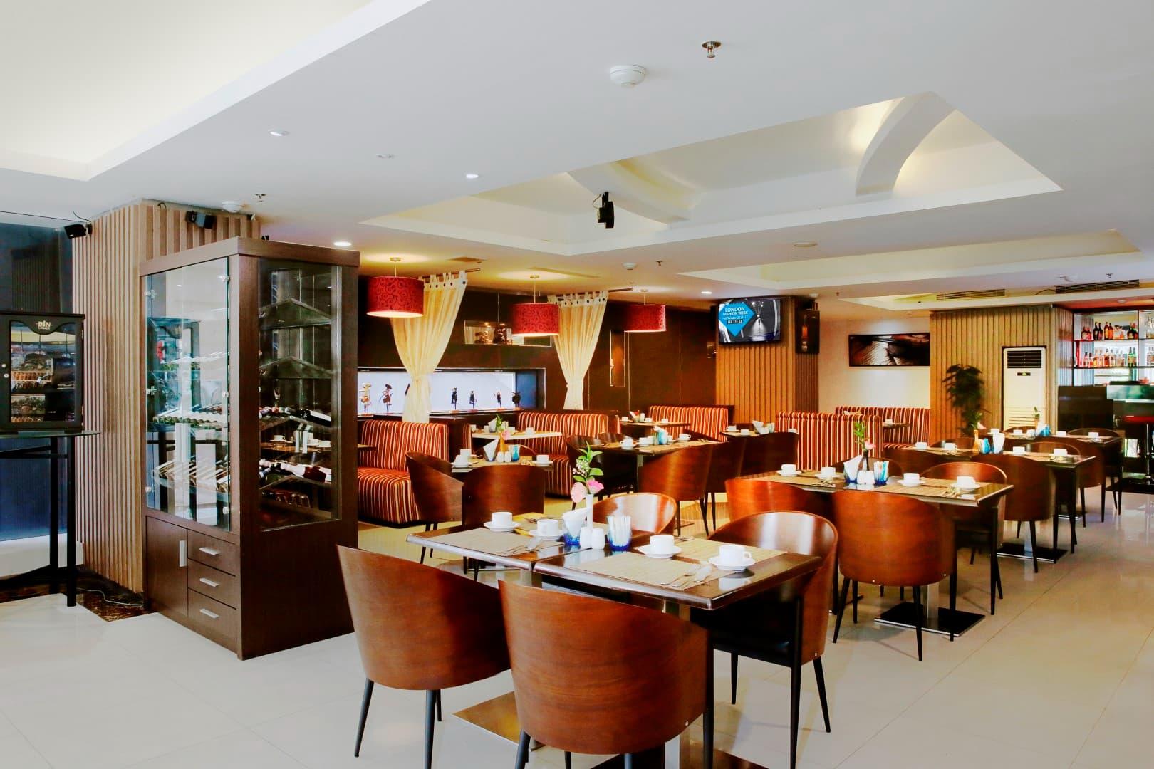 The Alana Surabaya Hotel