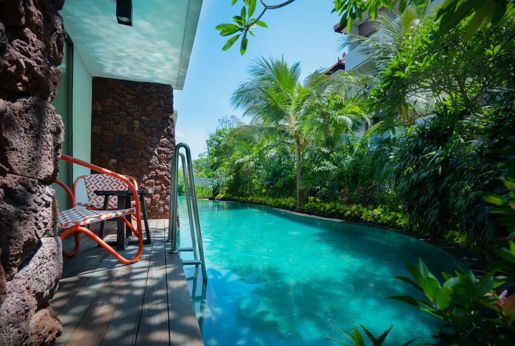 INAYA Putri Bali