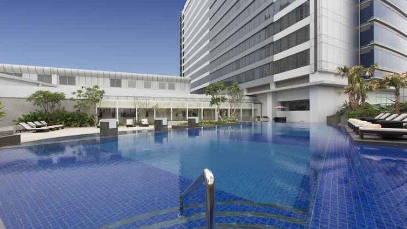 Sheraton Grand Jakarta Gandaria City Hotel