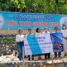 Red Planet Hotel Indonesia Terapkan 3M untuk Bumi
