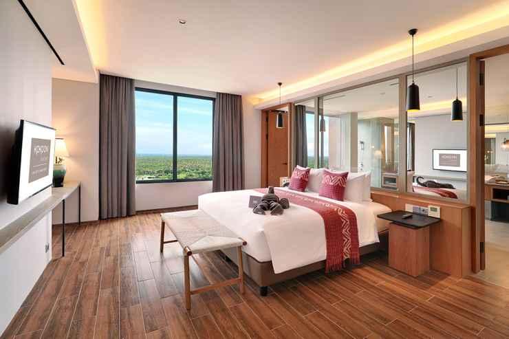 Kokoon Hotel Banyuwangi