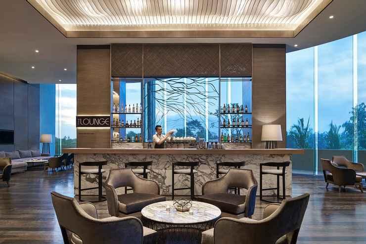 Yogyakarta Marriott Hotel
