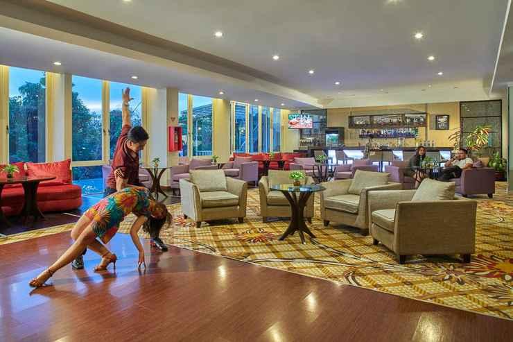 Jambuluwuk Malioboro Hotel Yogyakarta