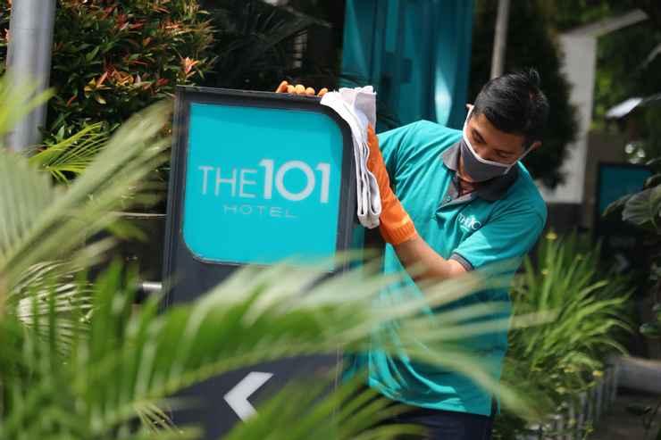 THE 1O1 Malang OJ