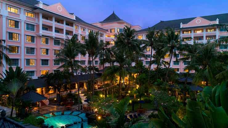 Melia Purosani Yogyakarta HOTEL
