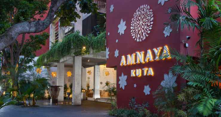 Amnaya Resort Kuta