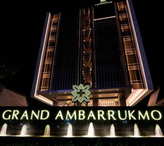 Grand Ambarrukmo Yogyakarta