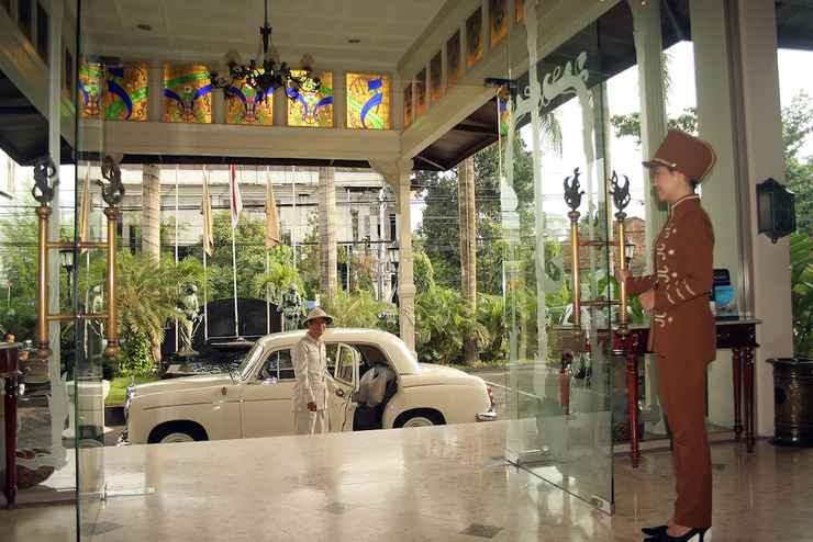 The Phoenix Hotel Yogyakarta – MGallery Collection