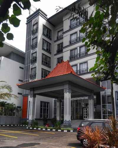 Grand Serela Yogyakarta