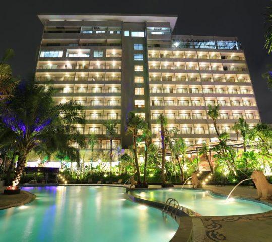 Ijen Suites Resort & Convention