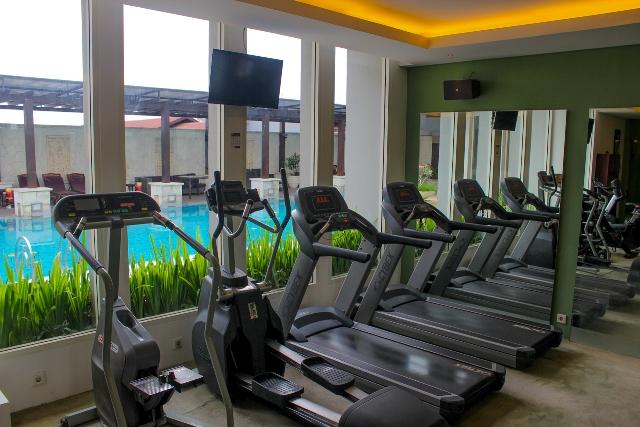 Grand Surya Hotel Kediri