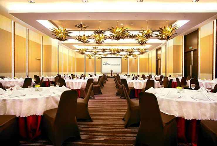GRAND ASTON Hotel & Convention Center Yogyakarta