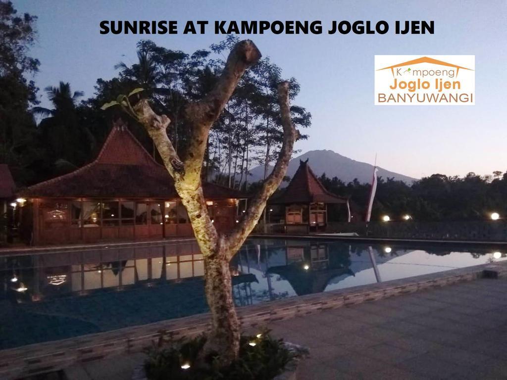 Kampoeng Joglo Ijen