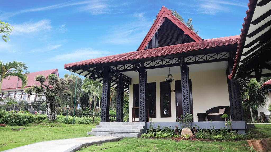 Kusuma Agrowisata Resort & Convention