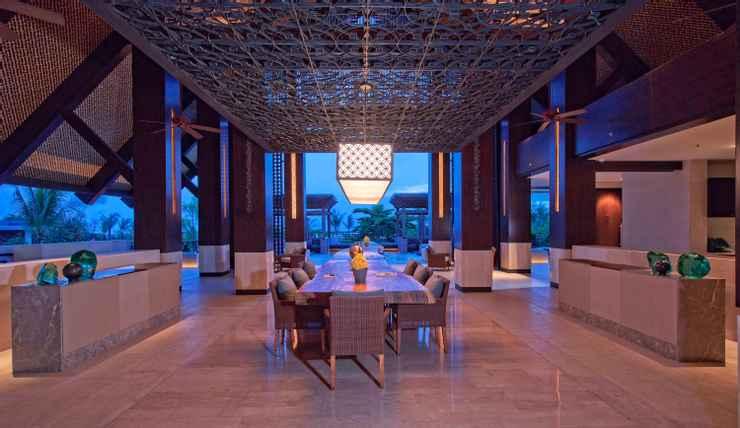 Fairmont Sanur Beach Bali Suites & Villa