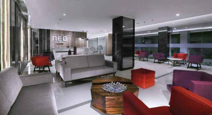 Hotel Neo Malioboro by ASTON