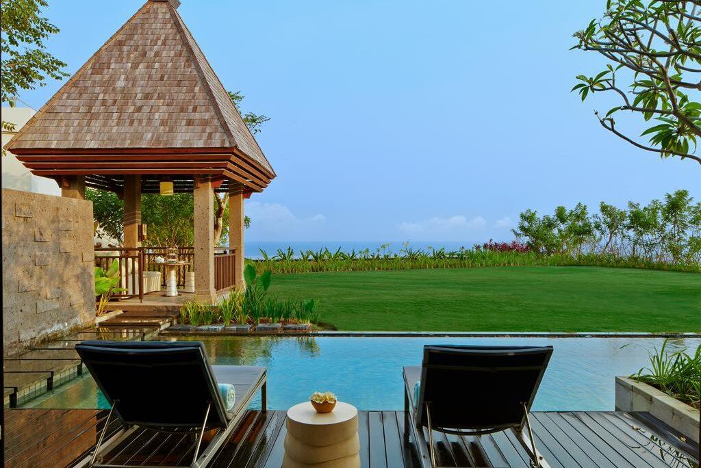 Kondisi Terkini Perhotelan di Bali, Okupansi Masih Jauh dari Normal