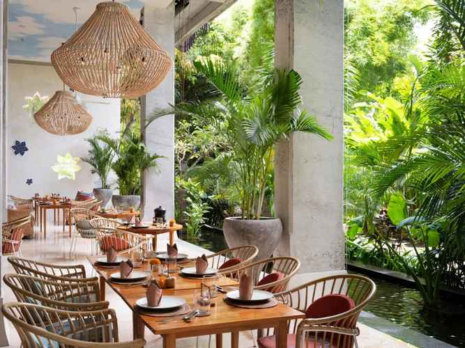 Amnaya Resort Kuta