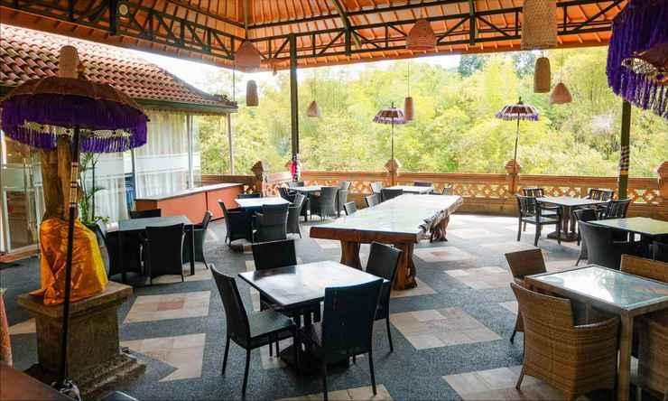 Ubud Hotel & Cottages Malang