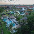 Pesona Alam Resort & Spa Pilih Kegiatan CSR Sambut Tahun Baru 2021