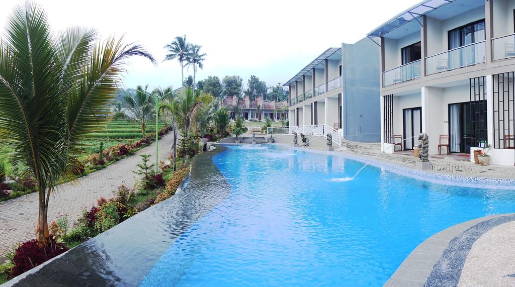 Grand Harvest Resort & Villas