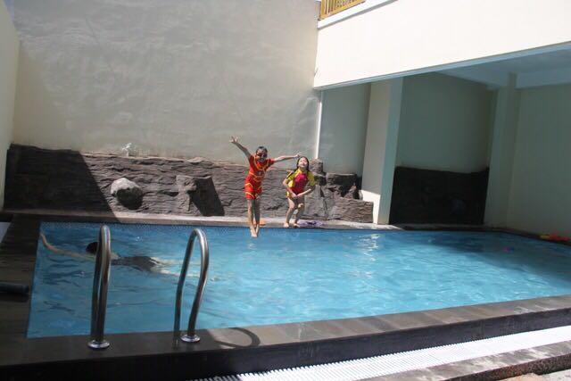 Villa Hanyomi
