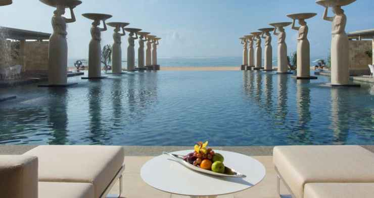The Grand Daha a Luxury Resort and Spa