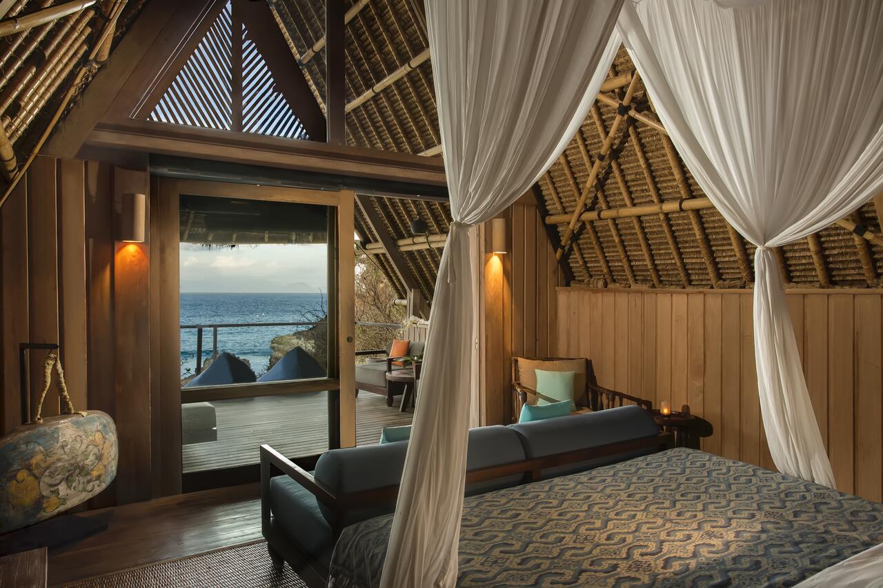 11 hotel unik dan keren di Lombok yang bakal bikin Anda betah berlama-lama menginap