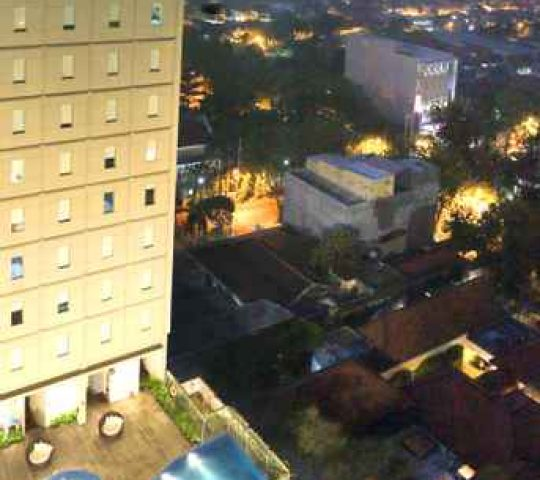 POP! Hotel Gubeng