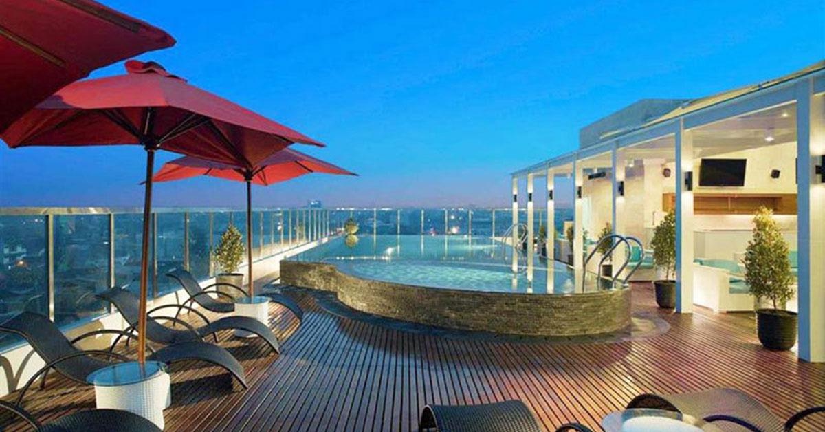 YOGYAKARTA 13 hotel di Jogja dengan desain unik dan trendi di bawah Rp500.000