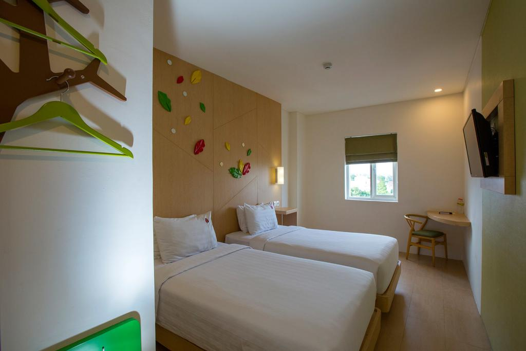 MaxOne Ascent Hotels Malang