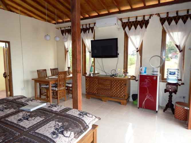 Alamanda Family Villas & Pool