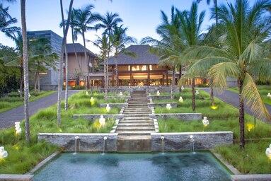 Resort Marriott International Group di Bali Tawarkan Tempat Bekerja Sambil Berlibur